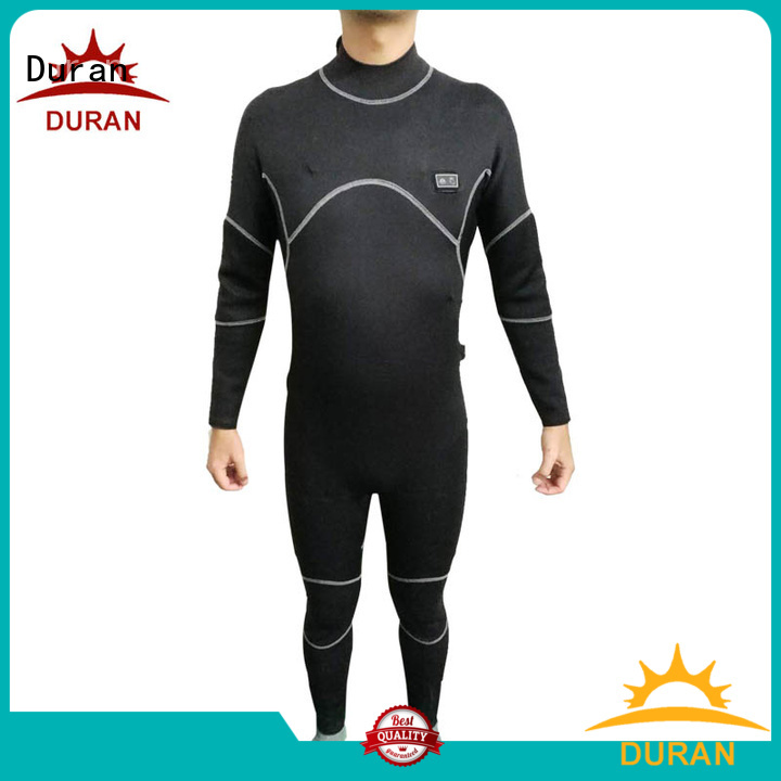 top quality heated diving suit supplier for cold environment