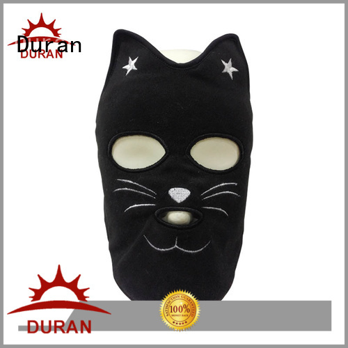 professional heated face mask manufacturer for sports