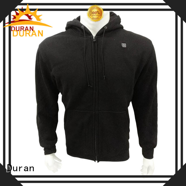 Duran top rated top rated heated jackets company