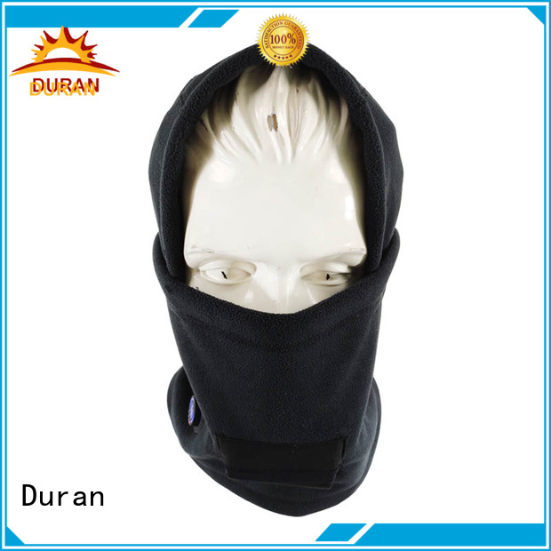 Duran heated face mask company for outdoor