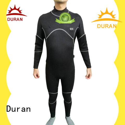 top quality heated diving suit for cold environment