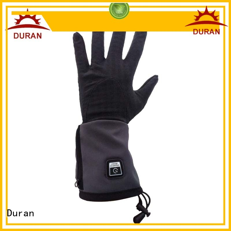 Duran best battery powered gloves company for outdoor sports