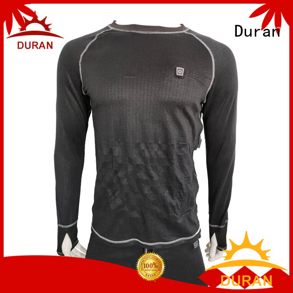 best thermal undershirts manufacturer