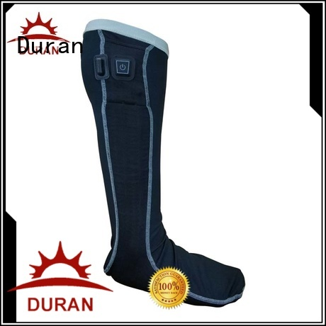 Duran great battery powered socks for sports