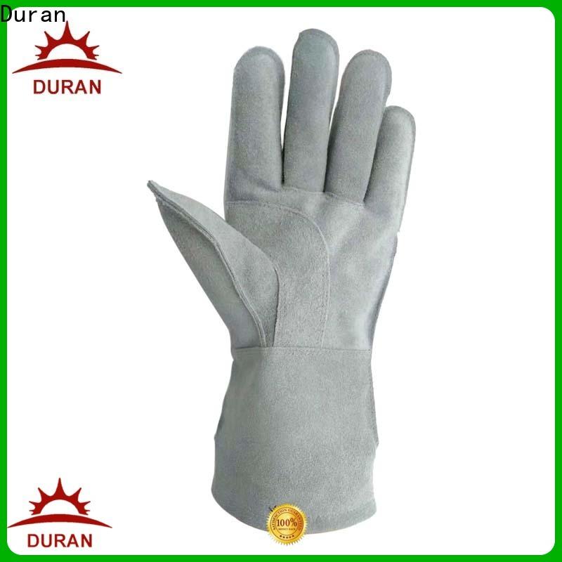 Duran warm gloves factory for outdoor work