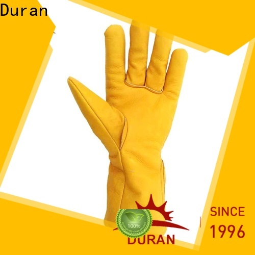 Duran battery heated gloves for cold weather