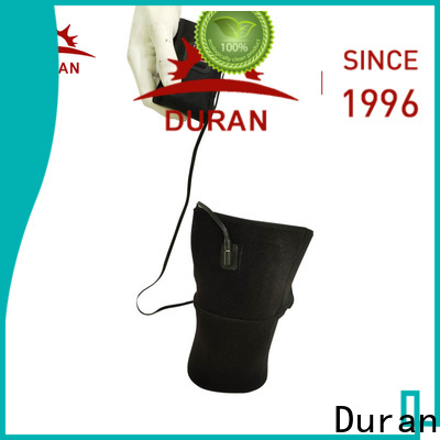 Duran battery operated heated scarf factory for winter