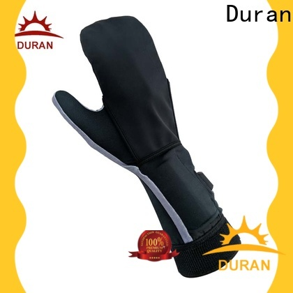 Duran durable best electric gloves manufacturer for cold weather