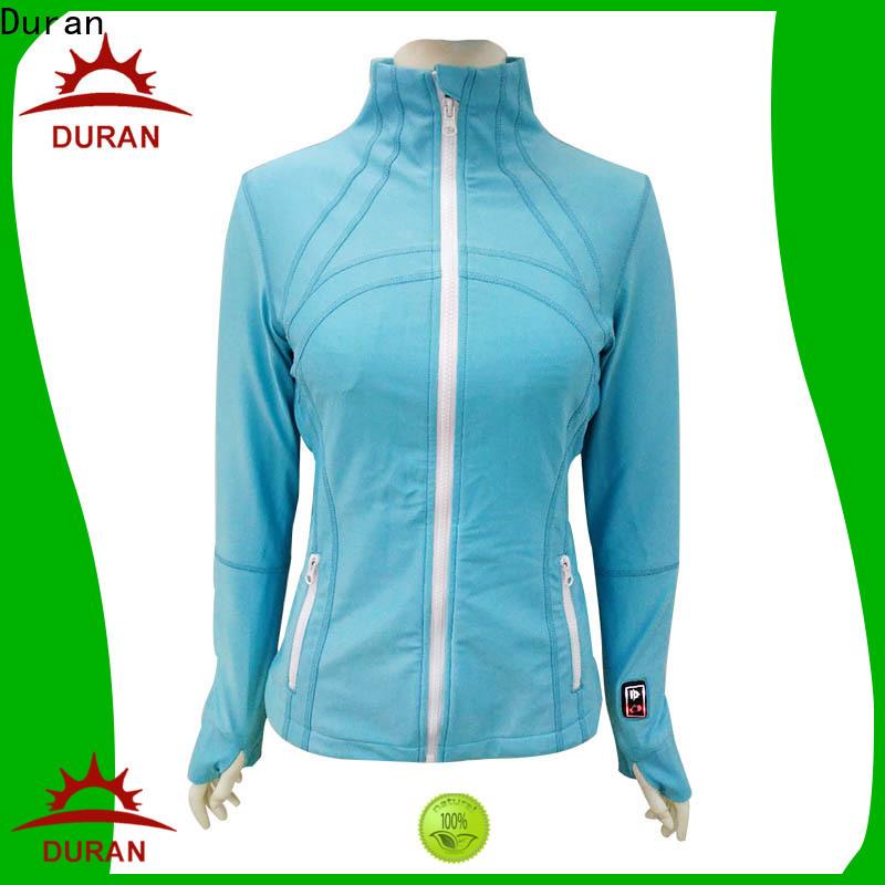 Duran thermal heated jacket company