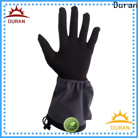 professional electric hand warmer gloves company for outdoor sports