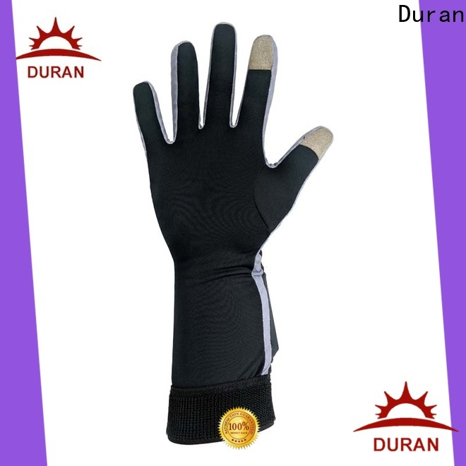 Duran best heated gloves manufacturer for cold weather