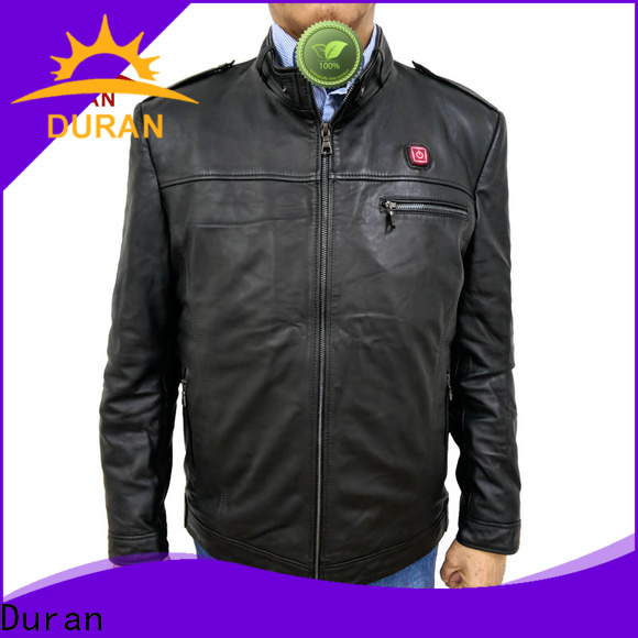 economical thermal heated jacket manufacturer for cold weather