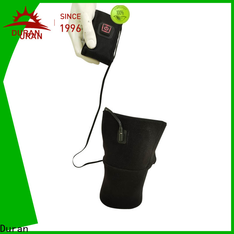 Duran great heated hand wrap supplier for winter