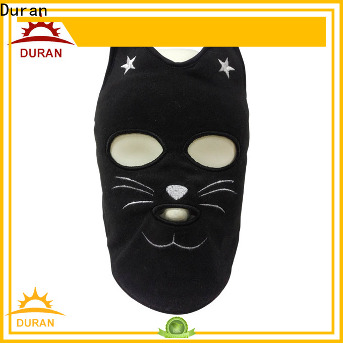 Duran battery operated scarf company for outdoor work