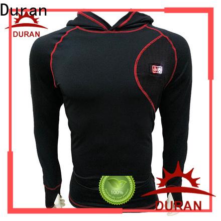 Duran electric base layer company