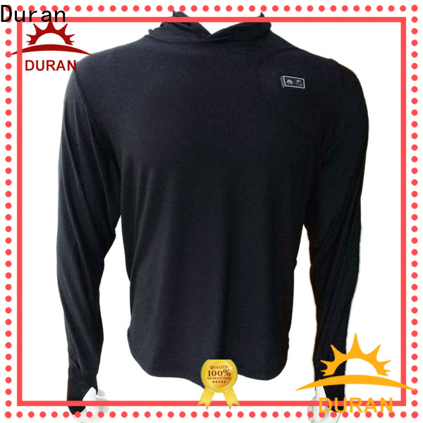 professional heated baselayer company for cold weather