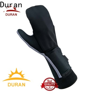 Duran top quality electric heated gloves company for outdoor work