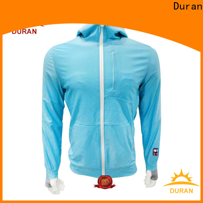Duran battery jacket for outdoor
