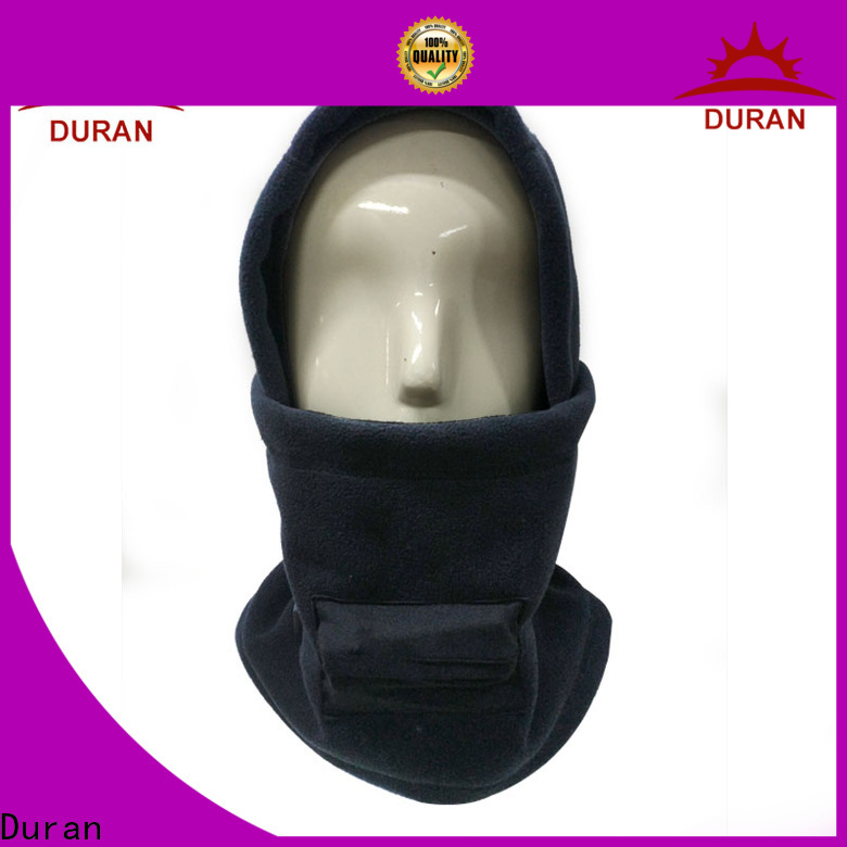 Duran best battery operated scarf supplier for winter