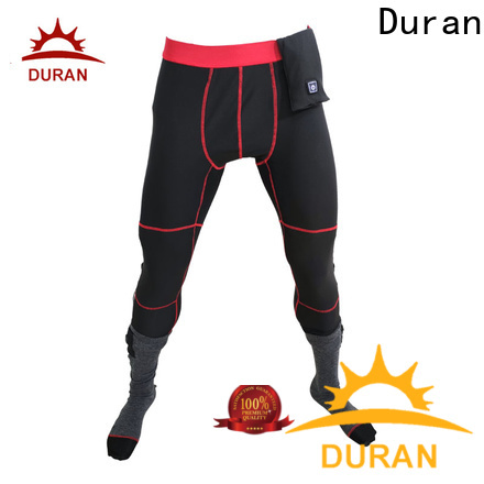professional heated garments manufacturer for cmaping