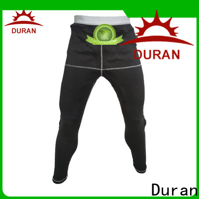 top quality heated thermal pants for winter