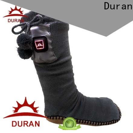 Duran great thermal heat socks supplier for outdoor work
