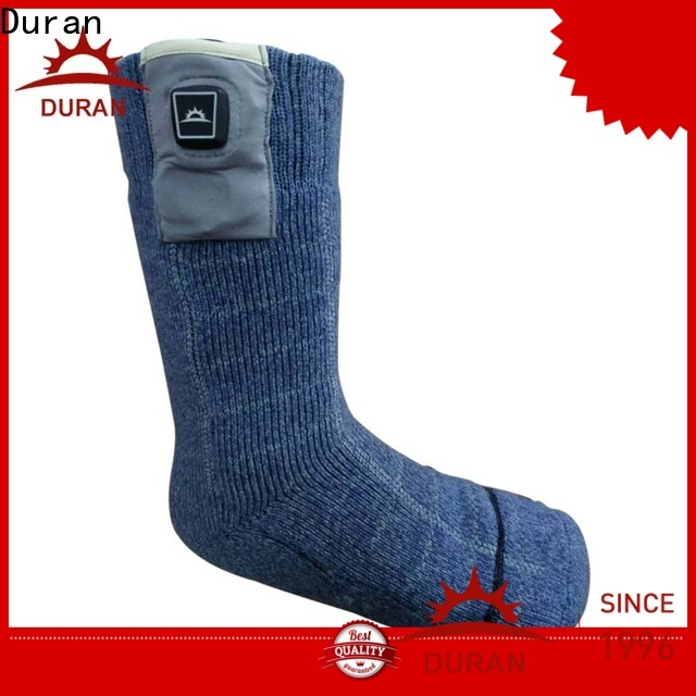 best electric socks company for outdoor activities