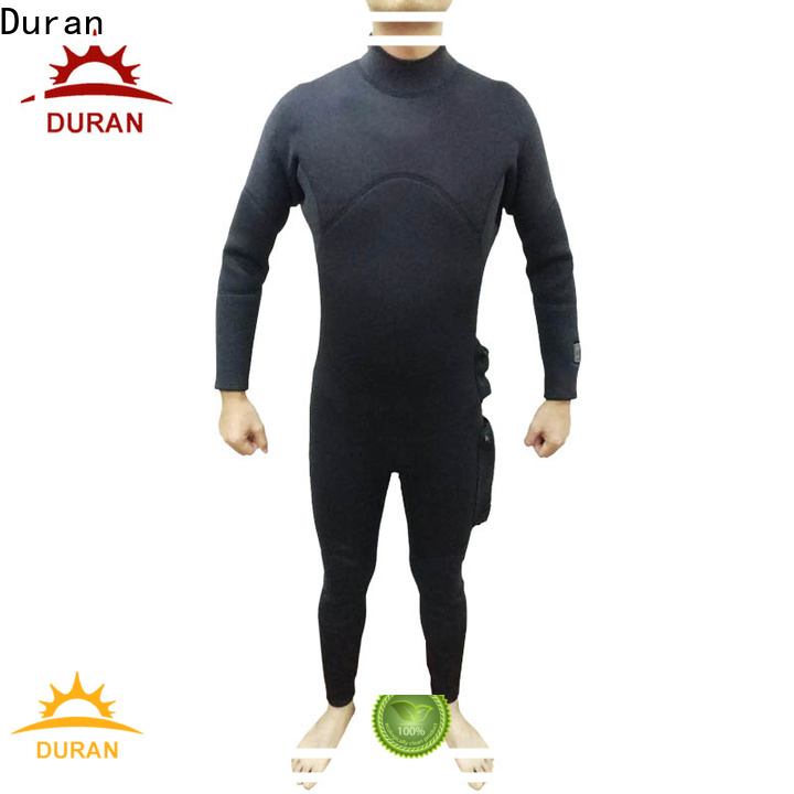 Duran heated diving suit factory for diving activity
