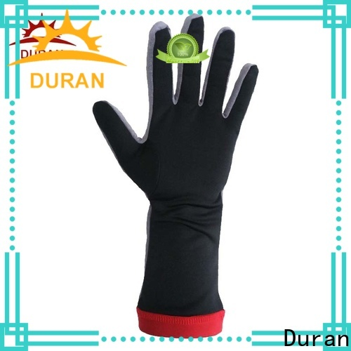 Duran electric heated gloves manufacturer for outdoor sports