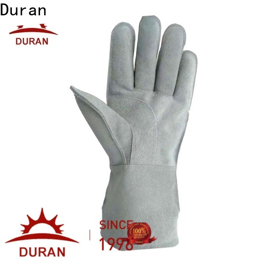 Duran battery operated heated gloves supplier for outdoor work