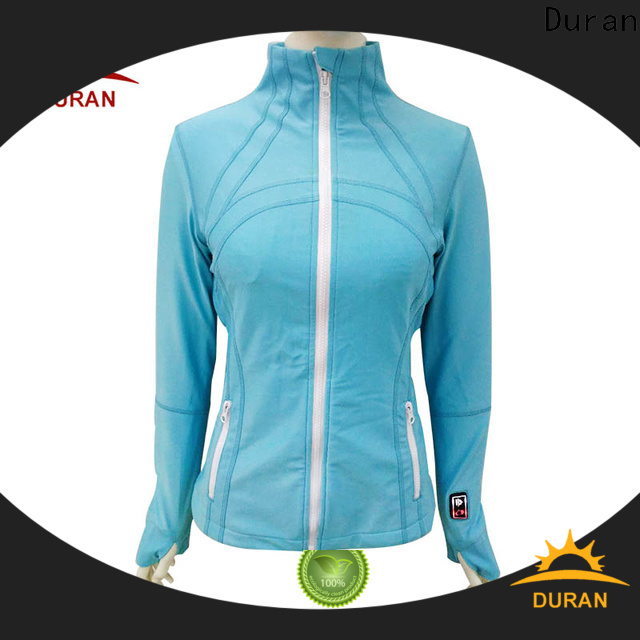 Duran battery jacket company for winter