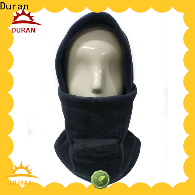 Duran best heating hood supplier for cold weather