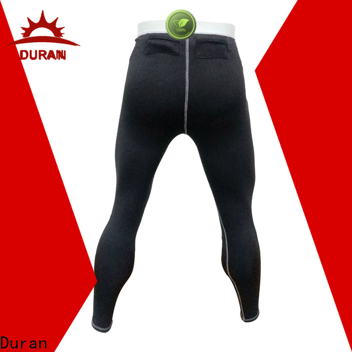 best heated thermal pants company for climbing