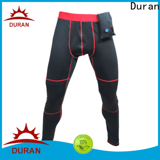 top quality heated garments manufacturer for outdoor work