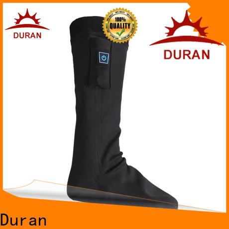 Duran battery socks for winter